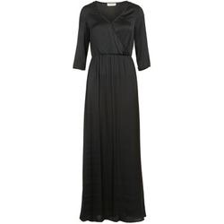 Vêtements Femme Robes longues Naf Naf X-MAYOU Noir