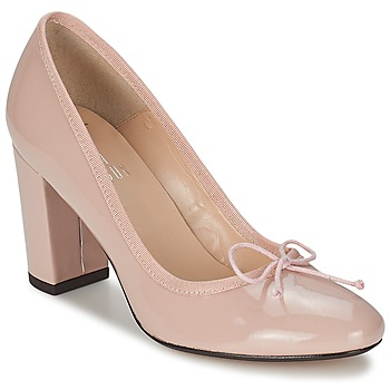 Chaussures Femme Escarpins Betty London CHANTEVI Beige