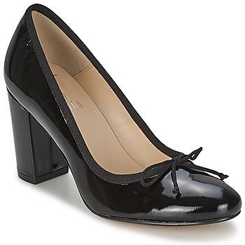 Chaussures Femme Escarpins Betty London CHANTEVI Noir