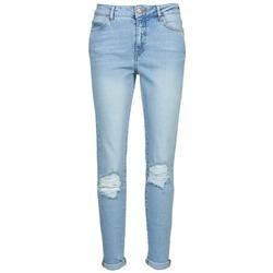 Vêtements Femme Jeans slim Noisy May KIM Bleu Clair