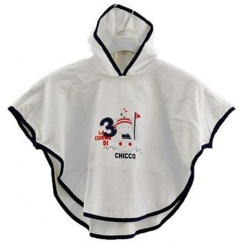 Vêtements Fille Coupes vent Chicco Accappatoio Nouveaux-nés