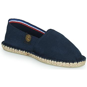 Chaussures Espadrilles Art of Soule UNI Marine