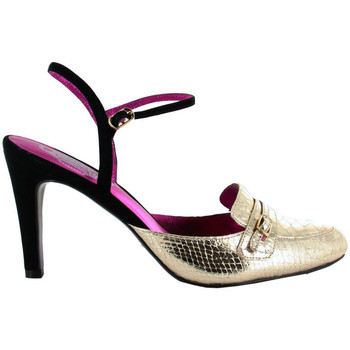 Chaussures Femme Escarpins Kesslord ODEON OTHELLO_PYMT_OR Or