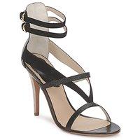Chaussures Femme Sandales et Nu-pieds Etro 3511 Noir