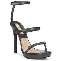 Chaussures Femme Sandales et Nu-pieds Michael Kors MK18031 Noir