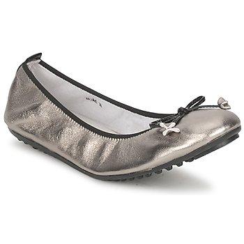 Chaussures Femme Ballerines / babies Mac Douglas ELIANE Bronze