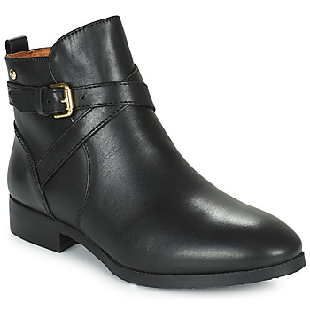 Chaussures Femme Boots Pikolinos ROYAL BO Noir