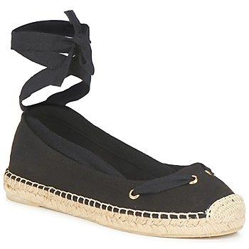 Chaussures Femme Espadrilles Jonak JIMENA Noir