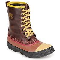 Chaussures Homme Bottes de neige Sorel MENS SENTRY ORIGINAL Marron