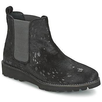 Chaussures Femme Boots Maruti PASSION Noir