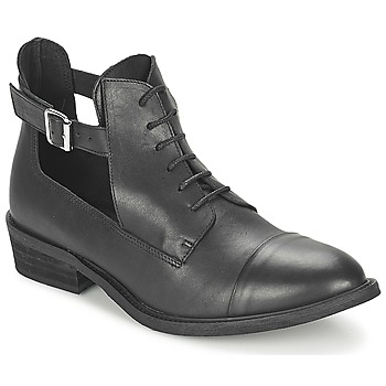 Chaussures Femme Boots Jonak AMADORA Noir