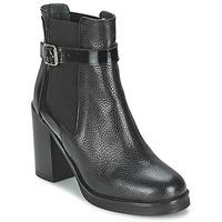 Chaussures Femme Bottines Jonak DELFIM Noir