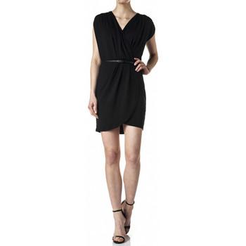 Vêtements Femme Robes courtes Salsa Robe  Oura noir 112117 Noir