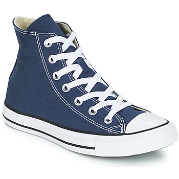 Chaussures Baskets montantes Converse CHUCK TAYLOR ALL STAR CORE HI Marine