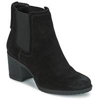 Chaussures Femme Bottines Sam Edelman HANLEY BLACK
