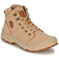 Chaussures Homme Baskets montantes Aigle TENERE LIGHT Beige