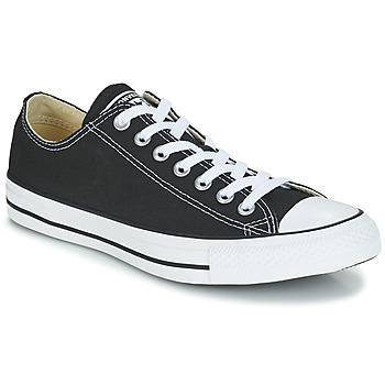 Chaussures Baskets basses Converse CHUCK TAYLOR ALL STAR CORE OX Noir