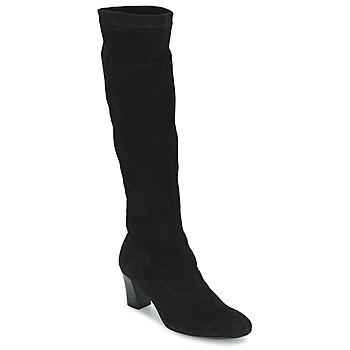 Chaussures Femme Bottes ville Robert Clergerie PASSAC Noir