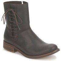 Chaussures Femme Boots Stephane Gontard RINGO Marron