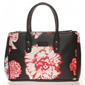 Sacs Femme Cabas / Sacs shopping Christian Lacroix Sac Mily 3 Noir Noir