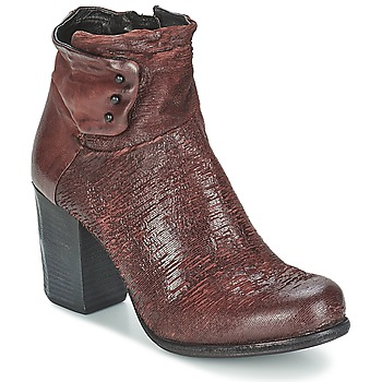 Chaussures Femme Bottines Airstep / A.S.98 SOURCE Bordeaux