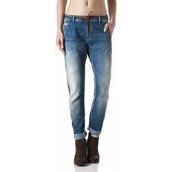 Vêtements Femme Jeans slim Salsa Jean  Judy bleu 112441 Bleu