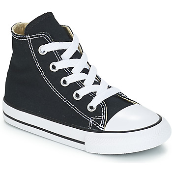Chaussures Enfant Baskets montantes Converse CHUCK TAYLOR ALL STAR CORE HI Noir