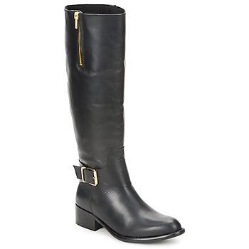 Chaussures Femme Bottes ville Betty London NIDIL Noir