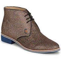 Chaussures Femme Boots C.Petula STELLA Multicolore