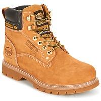 Chaussures Homme Boots Dockers by Gerli EZINOU Jaune
