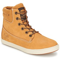 Chaussures Homme Baskets montantes Dockers by Gerli GUINOUDE Beige