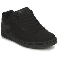 Chaussures Homme Baskets basses Etnies FADER Noir