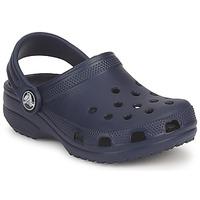 Chaussures Enfant Sabots Crocs CLASSIC KIDS Marine