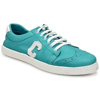 Chaussures Femme Baskets basses Chipie SAVILLE Turquoise