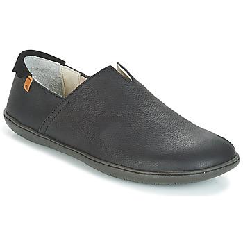 Chaussures Slip ons El Naturalista EL VIAJERO Noir