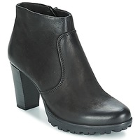 Chaussures Femme Low boots Dream in Green ANDREY Noir