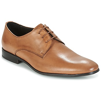 Chaussures Homme Derbies Carlington EMENTA Marron