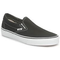 Chaussures Slip ons Vans CLASSIC SLIP-ON Noir