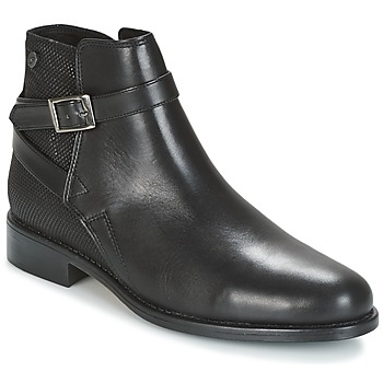 Chaussures Femme Boots Betty London NORINA Noir