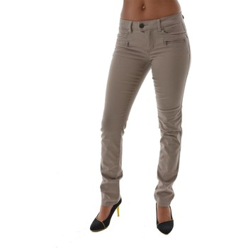 Vêtements Femme Pantalons Street One pantalons  max beige beige