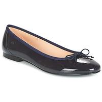 Chaussures Femme Ballerines / babies Betty London VROLA Marine