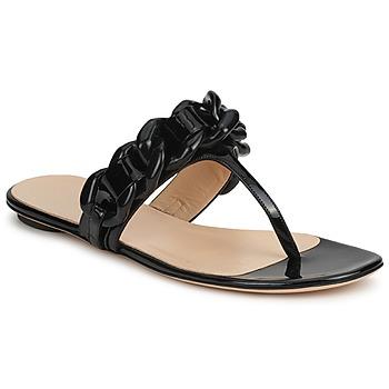 Chaussures Femme Tongs Versus by Versace FSD364C Noir