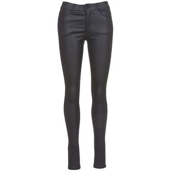Vêtements Femme Jeans slim Vero Moda SEVEN Noir