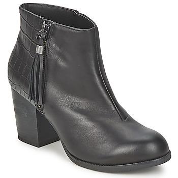 Chaussures Femme Bottines Dune NOD BLACK