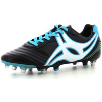 Chaussures Homme Rugby Gilbert Jink Pro 6 Stud Noir