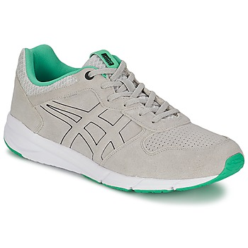 Chaussures Homme Baskets basses Onitsuka Tiger SHAW RUNNER Gris