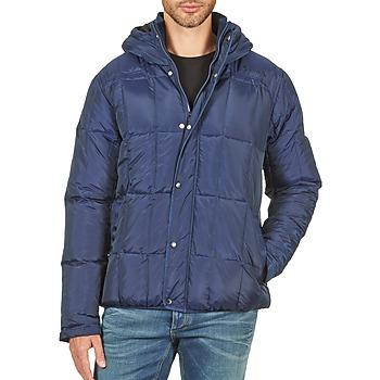 Vêtements Homme Doudounes Bench QUOTA Bleu