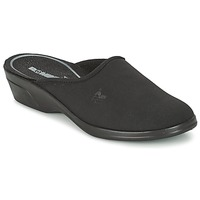 Chaussures Femme Chaussons Romika REMO 122 Noir