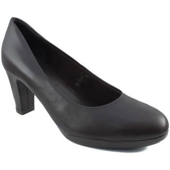 Chaussures Femme Escarpins Flexx SAN FRANCISCO CASHMERE BRUN