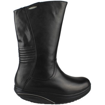 Chaussures Femme Low boots Mbt PAMOJA W BLACK
